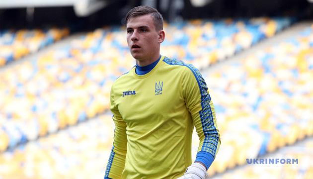 Андрей Лунин дебютировал за Леганес в Кубке Испании