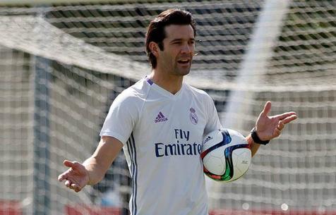 Стало известно имя тренера, который возглавит «Реал»