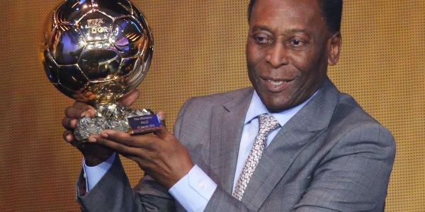 Королю футбола исполнилось 78 лет