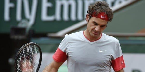 «Множество моих фанатов делают татуировки с моим инициалами, и не только на руке», — признался известный теннисист