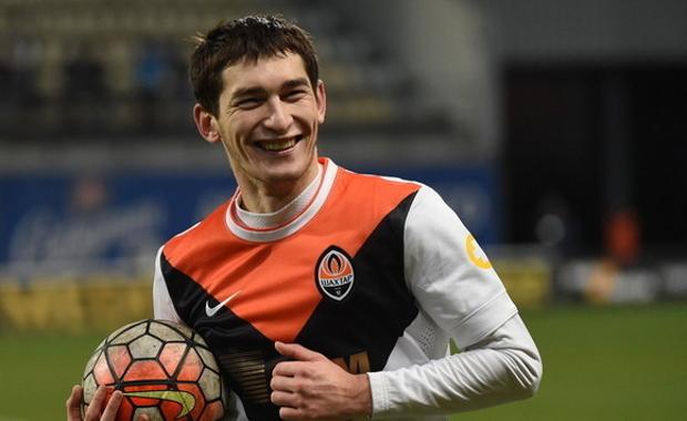 «Закономерно проиграли», — Тарас Степаненко о матче с «Манчестер Сити»