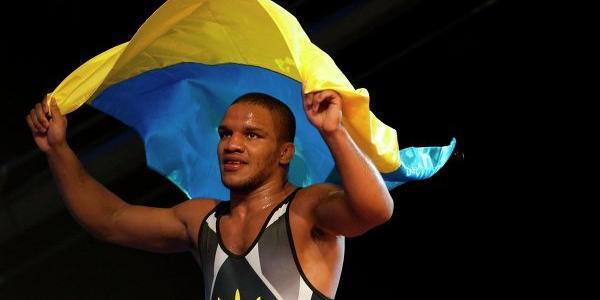 Лучший борец Украины прошел в полуфинал чемпионата мира