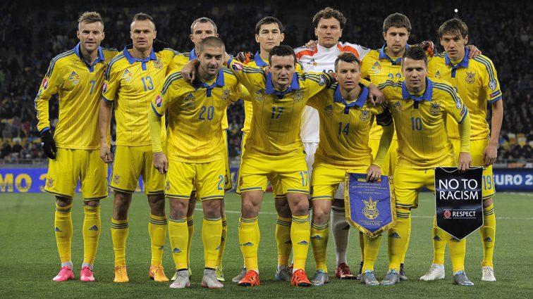Стало известно, кто стал лучшим игроком сборной Украины по футболу в 2018 году
