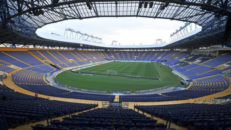 Проведение матча Суперкубка УЕФА может состояться в Украине: назван стадион