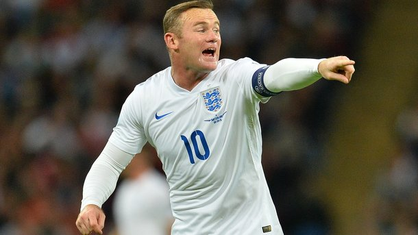Уэйн Руни вернется в сборную Англии