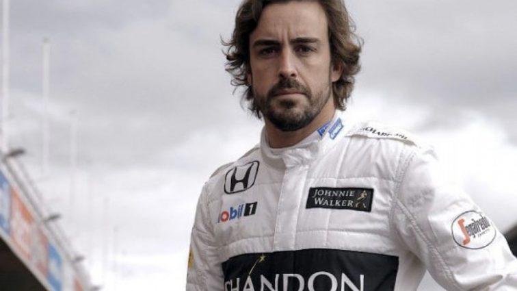 «Сейчас мне нужен перерыв»: Фернандо Алонсо о возвращении в «Формулу-1»