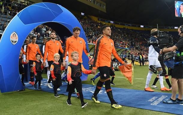 Военное положение и футбол: Что будет с матчем Шахтера в Лиге Чемпионов