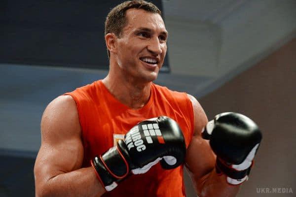 «Я все еще в отличной форме»: Владимир Кличко может вернуться в бокс для обновления мирового рекорда