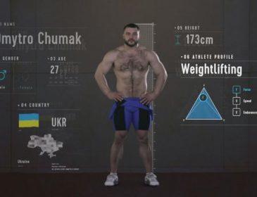 Украинский спортсмен стал вице-чемпионом мира по тяжелой атлетике