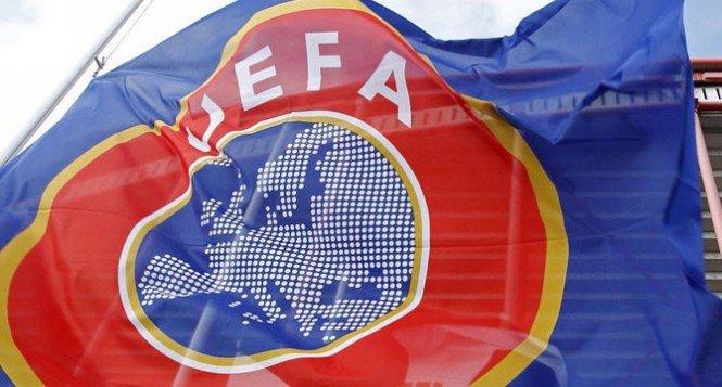УЕФА разрешила проводить матчи в Украине, несмотря на военное положение