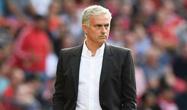 Главный тренер «Манчестер Юнайтед» Жозе Моуриньо назвал лучшего голкипера мира