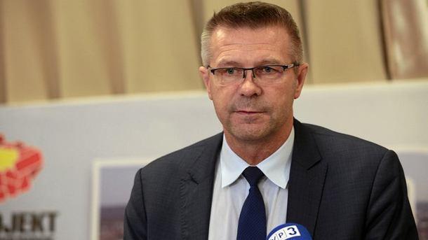 Экс-тренер сборной по футболу Польше занял должность мэра Кельце