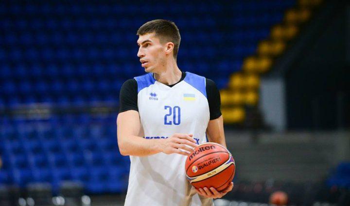 Национальная сборная по баскетболу начала подготовку к играм ЧМ со Словенией и Испанией