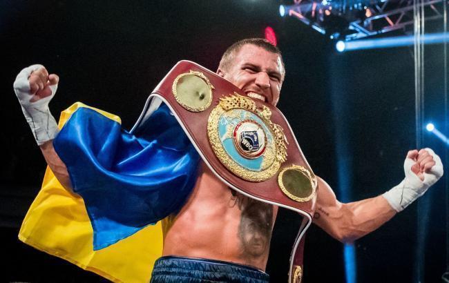 На титул украинца Василия Ломаченко появился официальный претендент