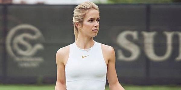 После возвращения с турнира, Элина Свитолина устраивает фанвстречу: детали