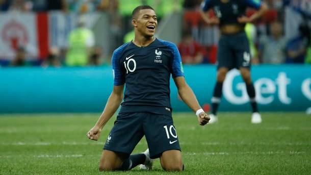 Затмил самого Криштиану Роналду: 19-летнего футболитста назвали самым дорогим в мире
