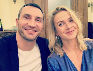 «Что это было?»: Владимир Кличко и Элина Свитолина ошеломили фанатов общим фото