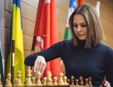 Украинка Мария Музычук завоевала бронзу на Чемпионате мира по шахматам