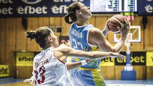 «Мы играли с легкой защитой, а не с тяжело»: украинские баскетболистки поставят точку в Испании