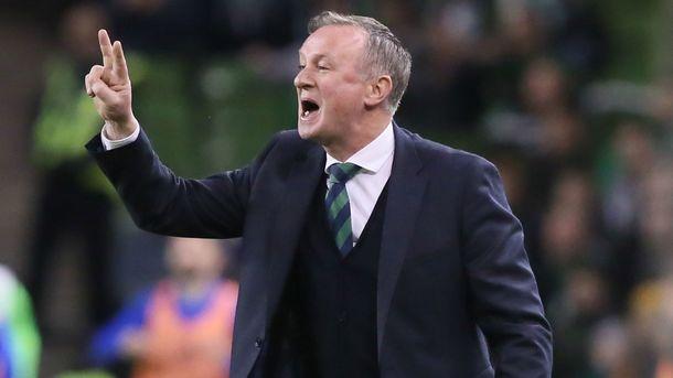 Сборная Ирландии по футболу теперь играет без тренера