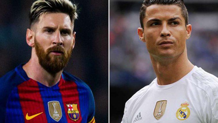 «Впервые за 10 лет»: Роналду и Месси не получат «Золотого мяча». Кто среди претендентов