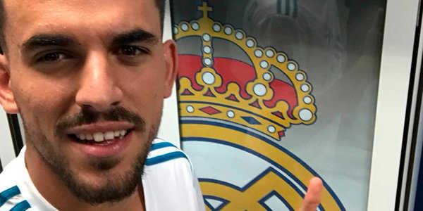 «В январе хотел перейти в «Бетис», но Зидан убедил остаться в «Реале»»: Дани Себальос рассказал о тяжелых временах