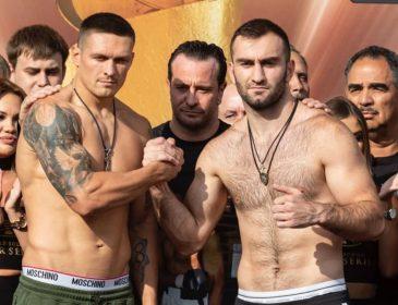 «Скучно без двух чемпионских поясов!»: Мурат Гассиев рассказал, как изменилась его жизнь после боя с Усиком