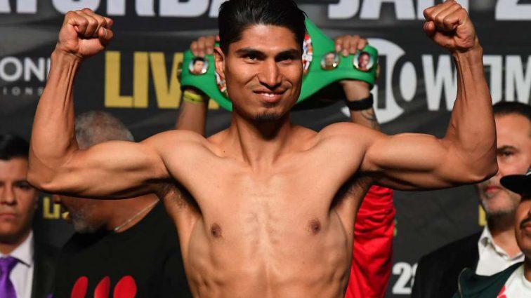 «Великий человек всегда бьет маленького»: Майки Гарсия прокомментировал предстоящий бой со Спенсом