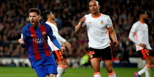 «Месси сможет играть до 40 лет», — легенда футбола Хави Эрнандес