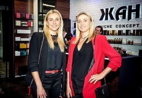 Людмила и Надежда Киченок нашли нового выдающегося тренера