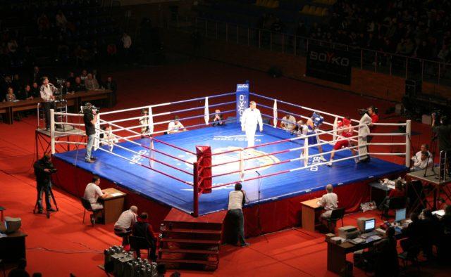 Украинский боксер поразил патриотическим поступком накануне важного поединка