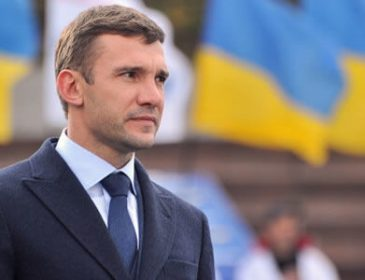 «Следующий год — очень напряженный»: Андрей Шевченко о матче квалификации на Евро-2020