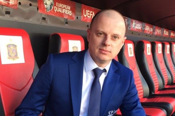 «Год экспериментов»: комментатор Виктор Вацко подвел итоги выступлений сборной Украины в 2018-м году