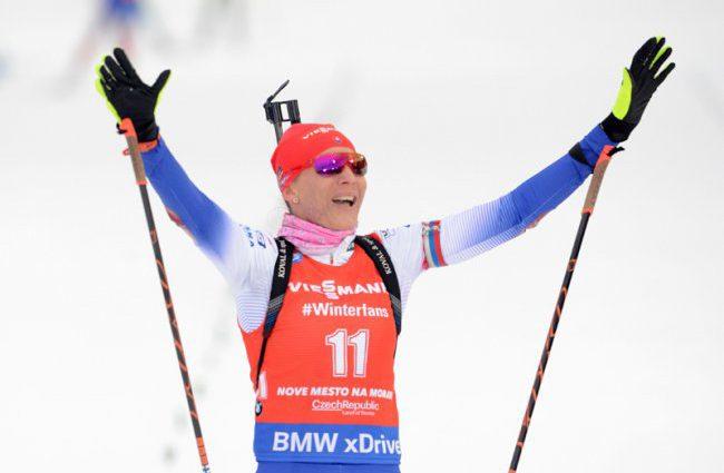 Известная биатлонистка, которая побеждала на трех Олимпиадах, завершит карьеру в конце этого сезона