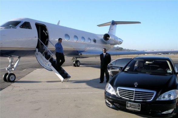 Знаменитый футболист Лионель Месси купил себе собственный самолет за 15 миллионов долларов