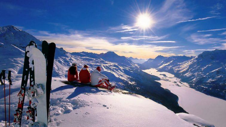 «Для любителей экстрима»: Правила безопасности во время горнолыжного катания