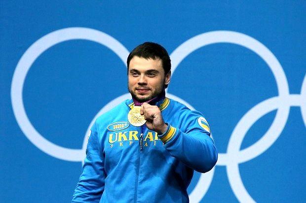 Украинский олимпийский чемпион может лишиться своей медали