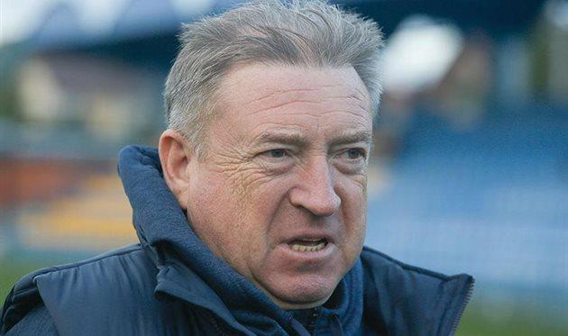 «Мой клуб меня не защищает»: главный тренер «Арсенал-Киев» рассказал о возможном увольнении