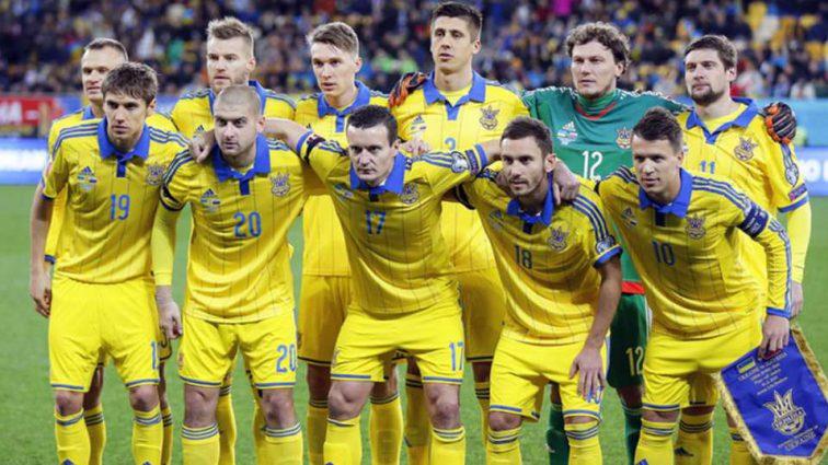 ФИФА опубликовала обновленный рейтинг национальных сборных: на каком месте Украина