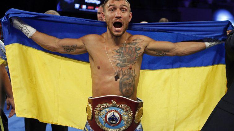 «Он слишком мелкий»: Непобедимый боксер выразил уверенность в легкой победе над Ломаченко