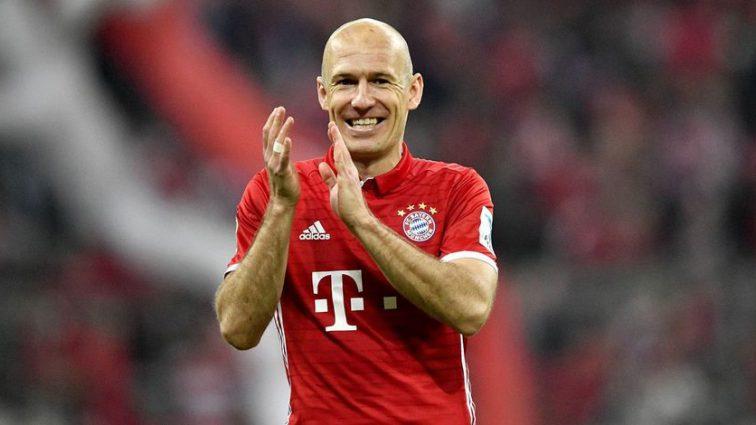 Полузащитник мюнхенской «Баварии» готов завершить свою карьеру футболиста