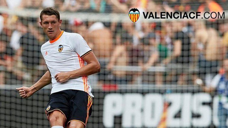 Оказался ненужным: Испанский клуб выставил украинского футболиста на трансфер