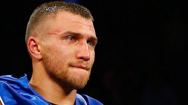 «Он переедет его как танк»: Какой боксер сможет побить Василия Ломаченка