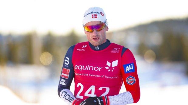 Не способен на то, что раньше: 13-кратный чемпион мира, легендарный лыжник объявил о завершении профессиональной карьеры