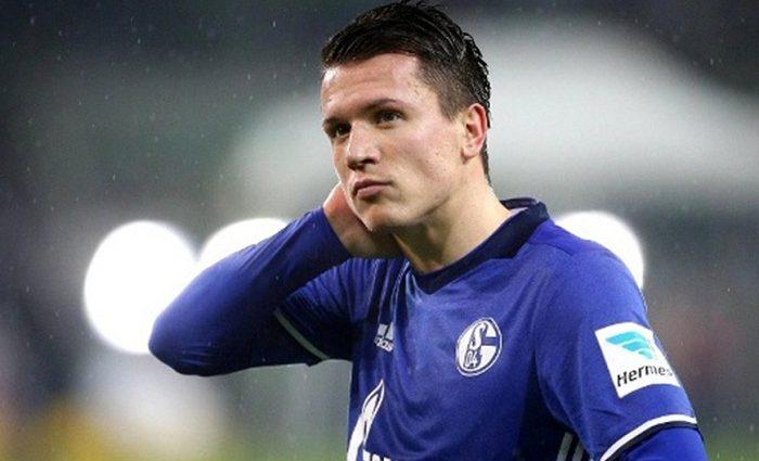 Не оправдывает ожиданий: «Шальке» проведет большую чистку команды и выставит из клуба Евгения Коноплянку