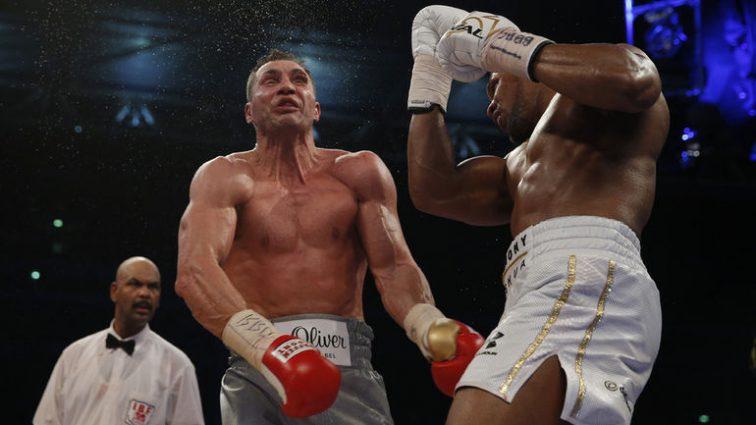 Владимир Кличко может снова выйти на ринг