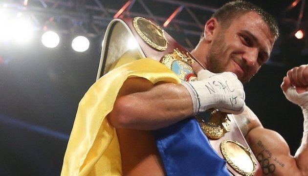 «Ты можешь проиграть, но ты не можешь сдаться», — Ломаченко про бой с Хорхе Линаресом