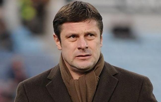 Олег Лужный снова женился. Только взгляните на избранницу тренера «Динамо»
