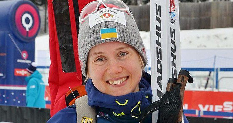 «После финиша вертолеты пошли»: украинская биатлонистка Анастасия Меркушина рассказала о последней эстафете