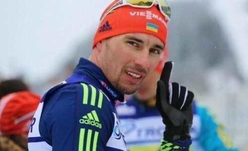 «Немного недоработал»: украинский биатлонист Артем Прима о последнем выстреле